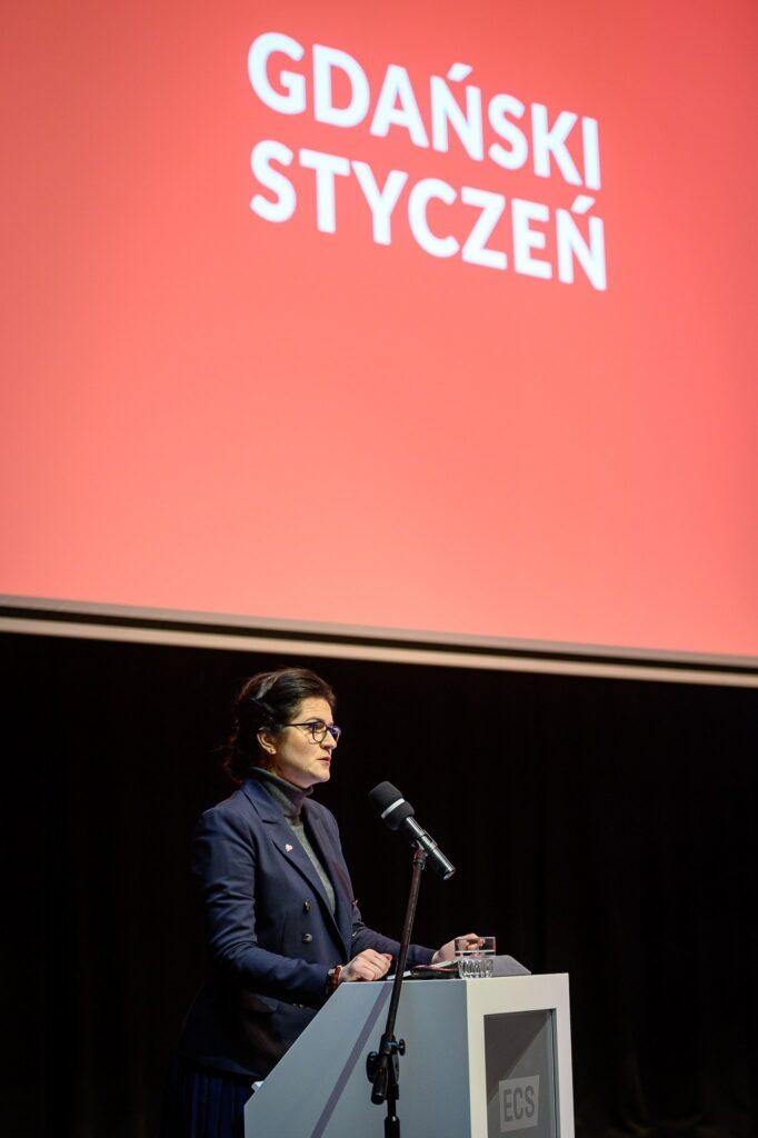 Gdański Styczeń fot. Dawid Linkowski